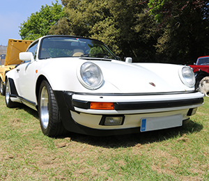 911 SC 3.0 1978 to 1983