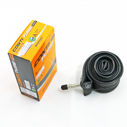 Continental Compact 24 Inner Tube (Centre Metal Valve)