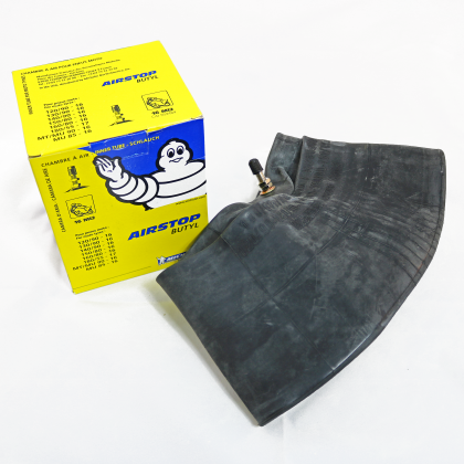 Michelin 16MI2 Inner Tube (Offset Metal Valve)