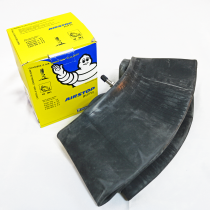 Michelin 17MI Inner Tube (Centre Metal Valve)