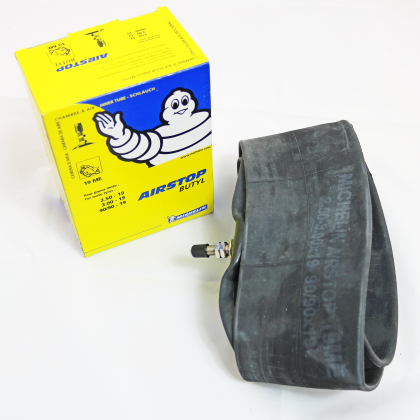 Michelin Inner Tube (Centre Metal Valve)
